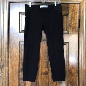 Old navy maternity size4 side panel pixie Capris